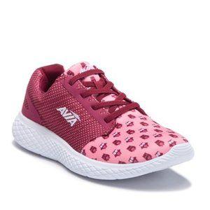 AVIA – Kismet Sneaker PH Pink Sz 1 New